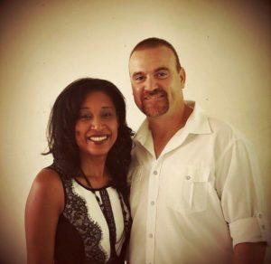 Pastors David & Maritza Moore